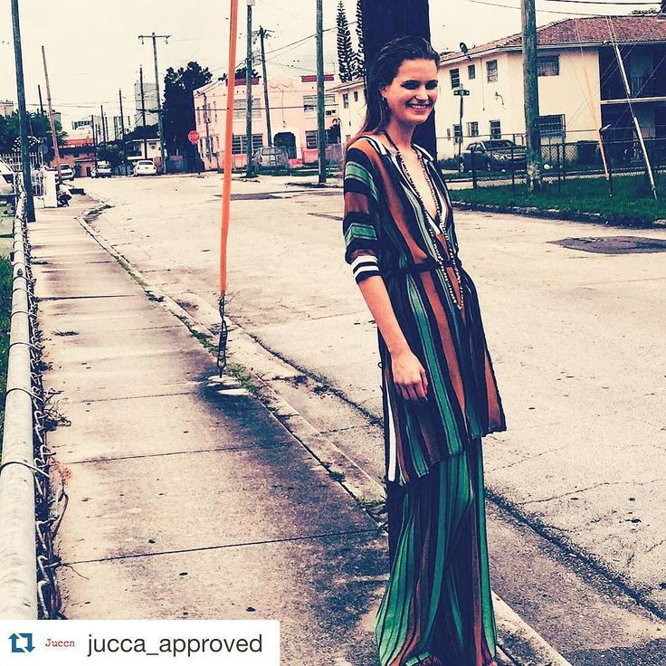 JUCCA MIAMI BEACH  #woman #madeinitaly #quality #chic #glamour #cool #mood #moda #fashion #style @jucca_approved @nextagency by mattia_jucca
