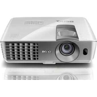 Vidéoprojecteur DLP BenQ W1070 3D Full HD