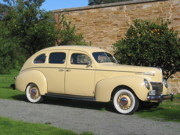Best Mercury Images On Pinterest Vintage Cars Mercury Cars