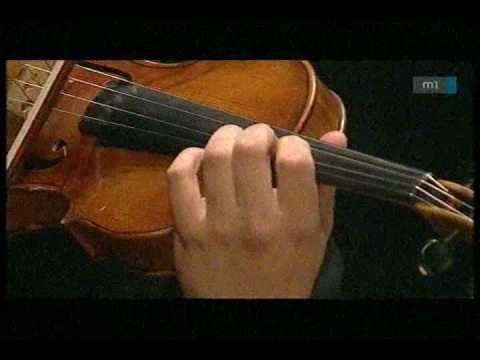 Béla Bartók: Romanian Folk Dances, Zoltán Kocsis piano - Barnabás Keleme...