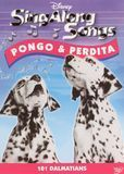 Disney's Sing-Along Songs: Pongo and Perdita [DVD] [English]