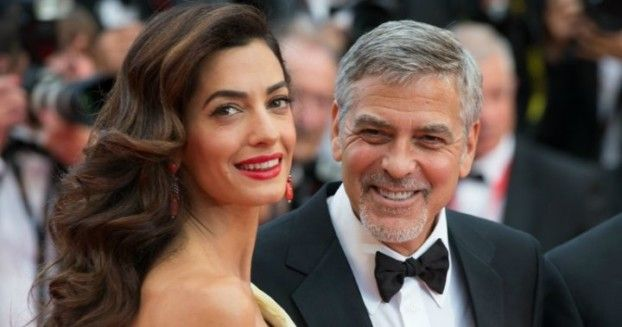 Cindy Crawford oferece presente inusitado aos gémeos de George Clooney