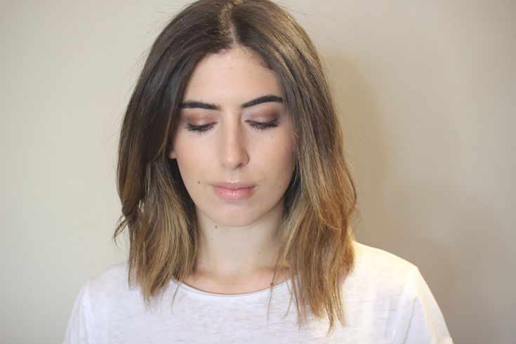 Lily Pebbles: hair