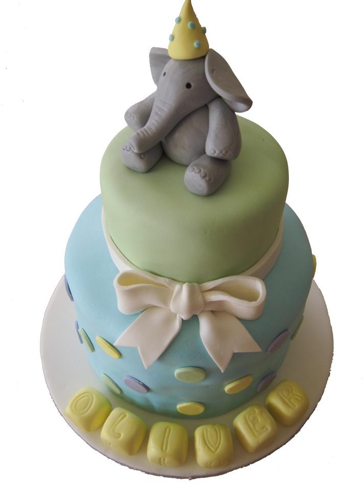 Elephant cake !!!!!!!!!!!!!!