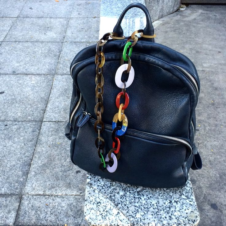 Aston backpack - Special Edition