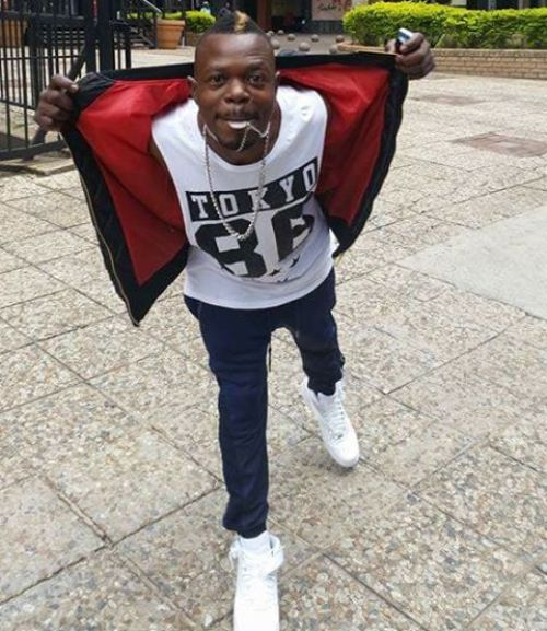 South African based singer Hassan Lode aka Mafia 1 Tornado is set to fire up Club Booth in Sandton City, South Africa. The singer will be joined by a number of musicians in a night dubbed 'ThirstDay...