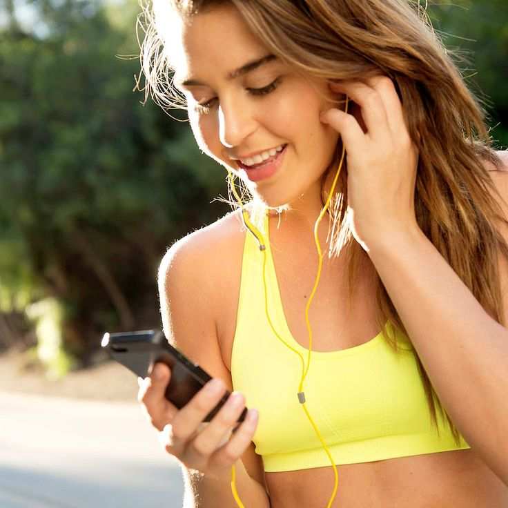 21 Motivational Songs That Will Make Your Workout Better: When you're not in the mood to work out, the right playlist — or perfect song — can change everything.