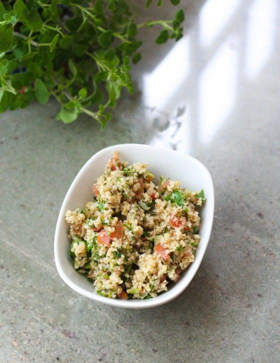 Americas Test Kitchen Salads