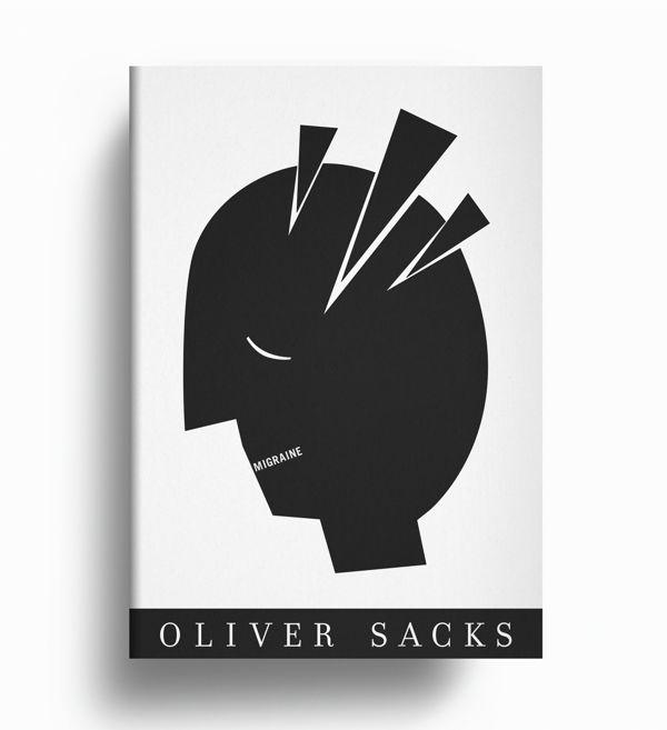 https://www.behance.net/gallery/5066255/Oliver-Sacks-Book-Covers