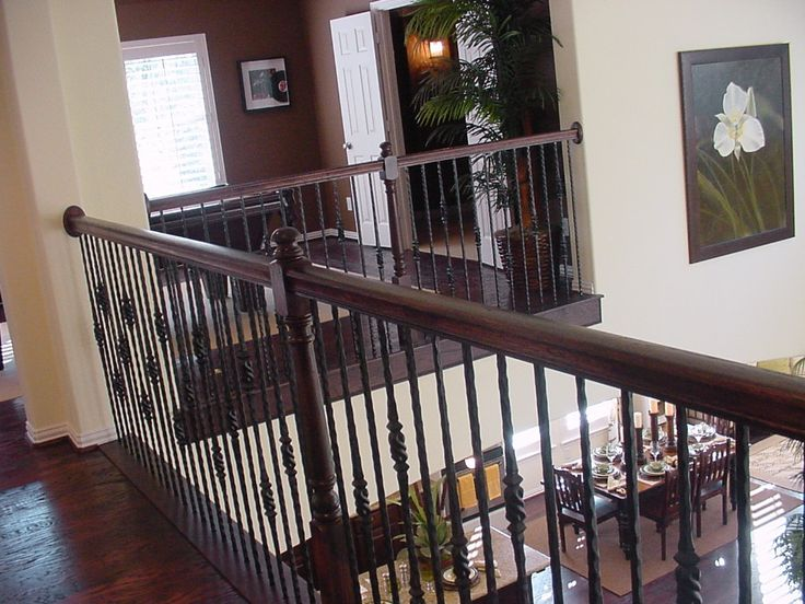 32 best images about stairs on pinterest stairs for Stair remodel houston