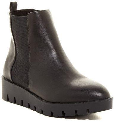 Aldo Evora Platform Chelsea Boot