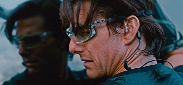 6888a5a13b8e4 Tom Cruise Mission Impossible 4 Oakley « Heritage Malta