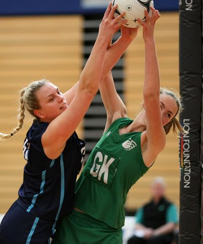 Lion Foundation Netball Champs - Day 1 Review #LFNC