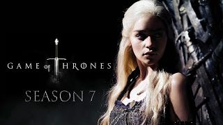 With major characters dying in every season, don't u wonder who gets to stay and who dies? Hehehehehe. Wicked!!! Well, now we know the answer to that. We even know who's coming back. Yeah. We're good like that. This one kings are dying like point and kill, they should better not touch my Jon Snow.(I didn't say anything oo) 😉 🎬MOVIES WITH DAISY🎥: GAME OF THRONES SEASON 7: (Who stays and who goes?...