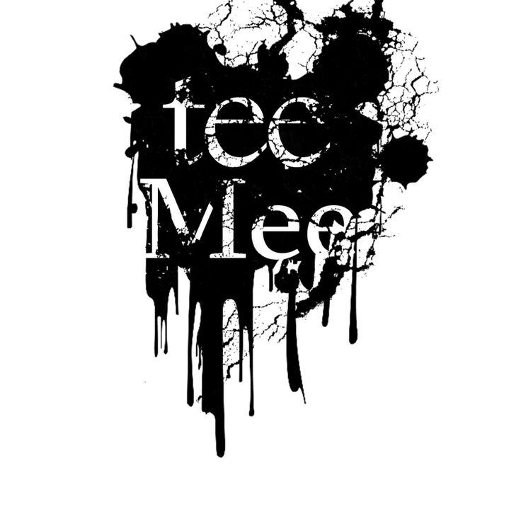 TEE Mee splashed
