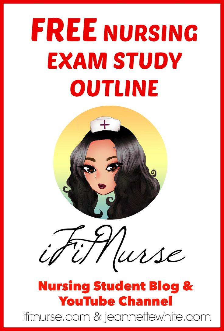 44 best allheart ambassador tips motivation nursing school free nursing school exam study outline nursing student free resource download and click ifitnurse free fandeluxe Images