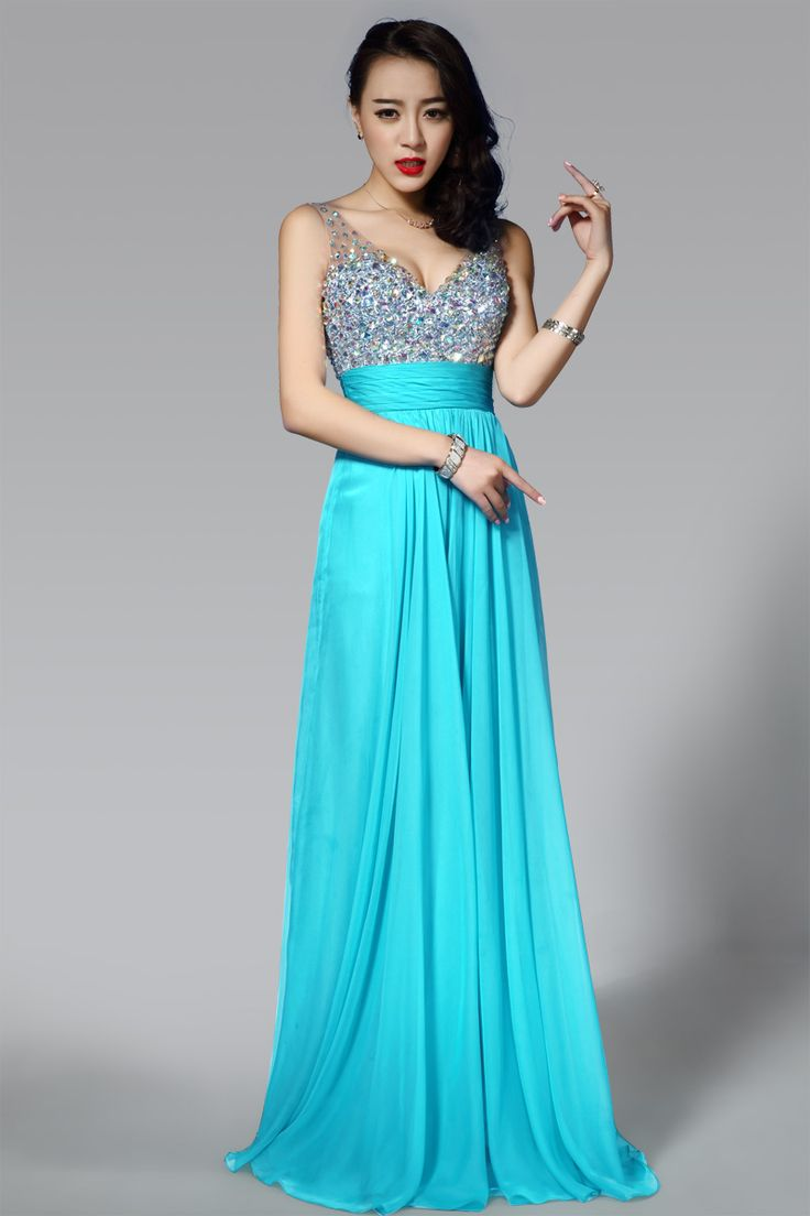 41 best { prom/evening dresses } images on Pinterest | Evening gowns ...