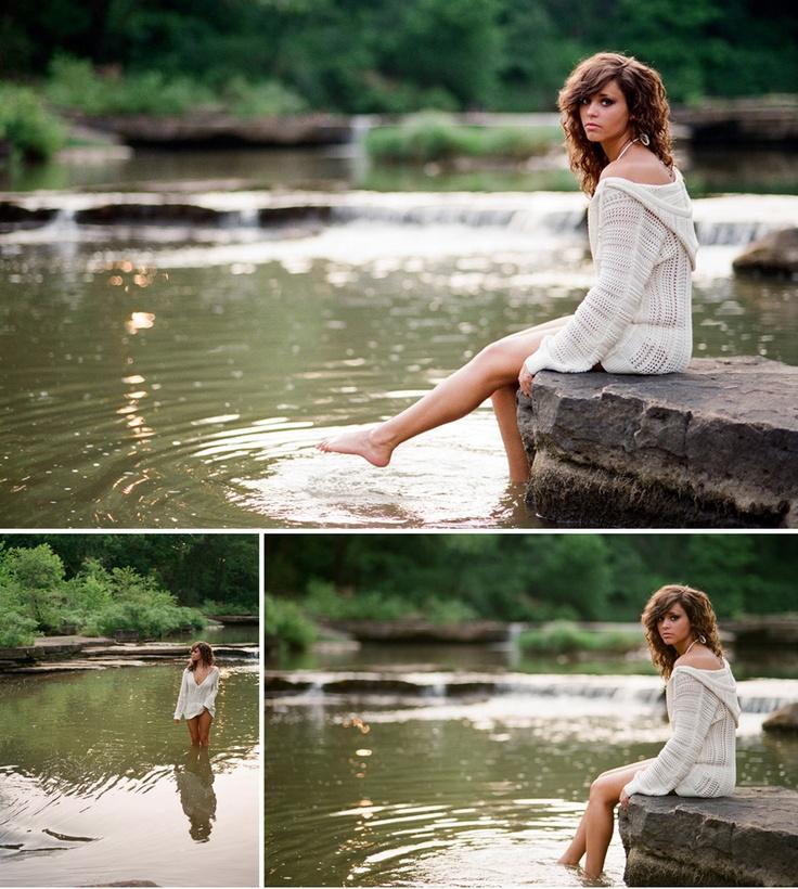 River Photo Shoot Ideas: Best 25+ Senior Pictures Water Ideas On Pinterest