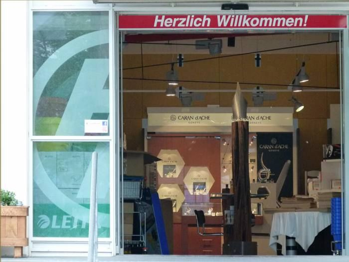 Laternenkinder – Aquarellkurs von Frank Koebsch bei Heinr. Hünicke | Heinr. Hünicke Rostock (2)