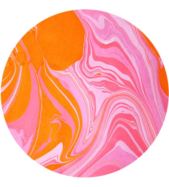 Marbling instructions. Maybe I could make some pretty hand-made paper of gift-tags.