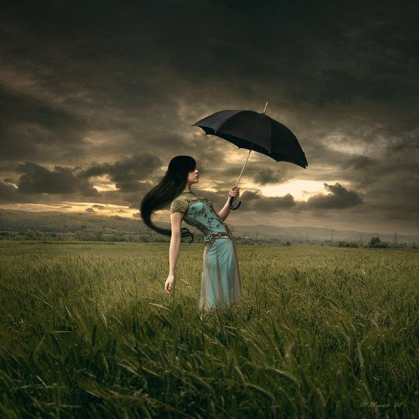 Photo manipulation by Michael Vincent Manalo