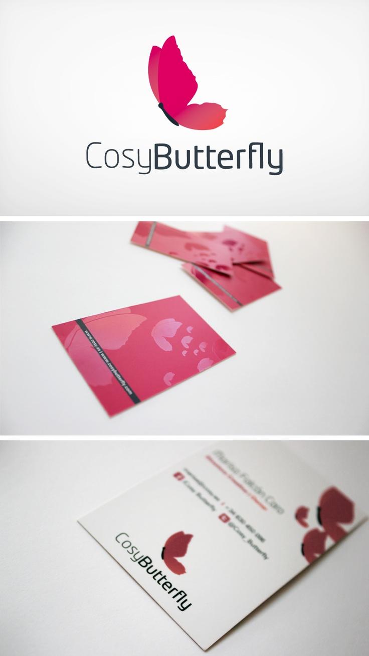 11 best Branding images on Pinterest | Identity art, Corporate ...