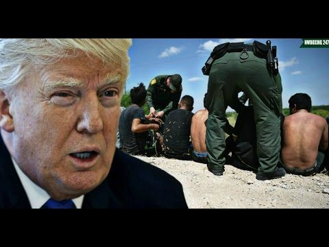 Trump On Deportations: 'It's A Military Operation' (February 23, 2017 Headlines) #ITSATRAP #blackhistorymonth #usa #blacklivesmatter #privatizedprisons #america #slavery #corporations #racism #justice #13th #netflix #documentary #criminal #mandatorysentencing #threestrikes #ALEC #senate #jimcrow #segregation #selma #martinlutherking #civilrights #policebrutality #donaldtrump #trump #protestpoetryproject #justiceleague #BanTrump #Trump #Petition #UK Sign the #petition…