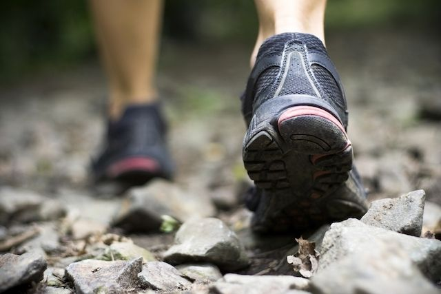 Caminhada para emagrecer: plano de treino completo