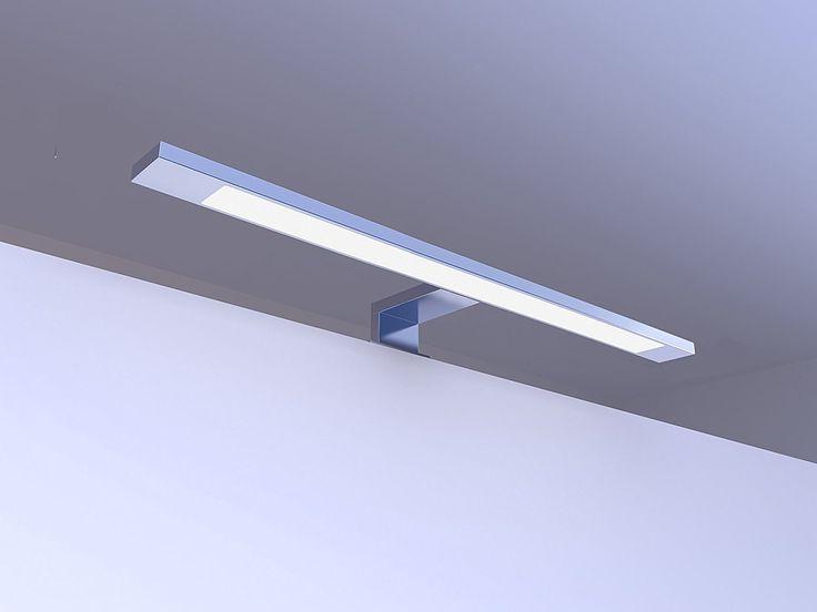 Great LED Badleuchte Badlampe Spiegellampe Spiegelleuchte Schranklampe Schrankleuchte mm