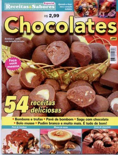 CHOCOLATE - **VIVIANA/COCINA**