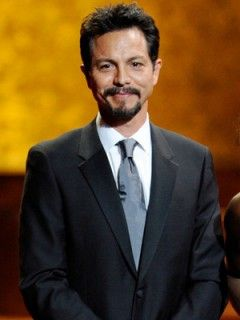 ドラマ「グレイス・アナトミー」のスピンオフにレギュラー出演したベンジャミン・ブラット。