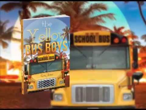 The Yellow Bus Boys by Ron Shaw is a huge ride back in time; back to 1964 with laughs, sharks, tears, and hot girls; in bikinis!