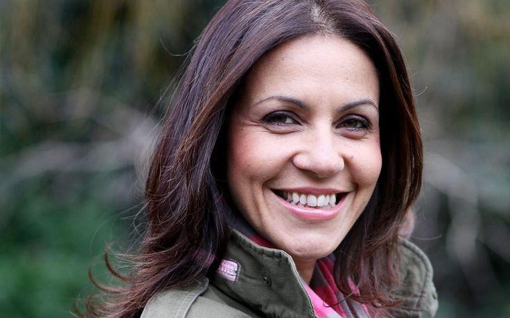 Julia Bradbury: Parents who don't insist on country walks are 'irresponsible' - Telegraph