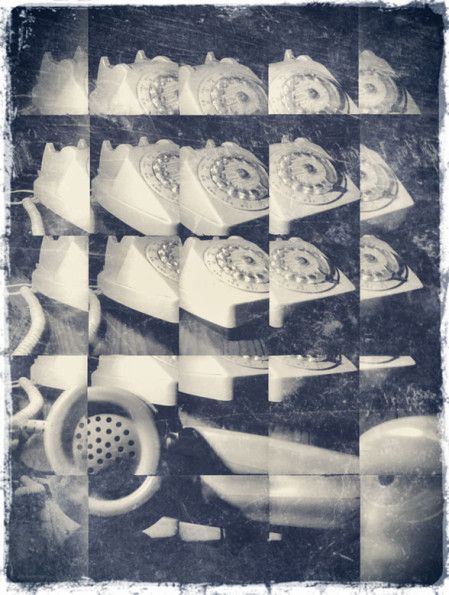Creating a Pinhole Camera with 25 Pinholes Using a Shoebox