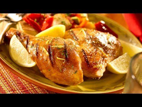 pollo tapas recipes