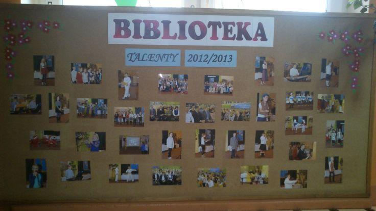 Szkoła Odkrywców Talentów 2012/13