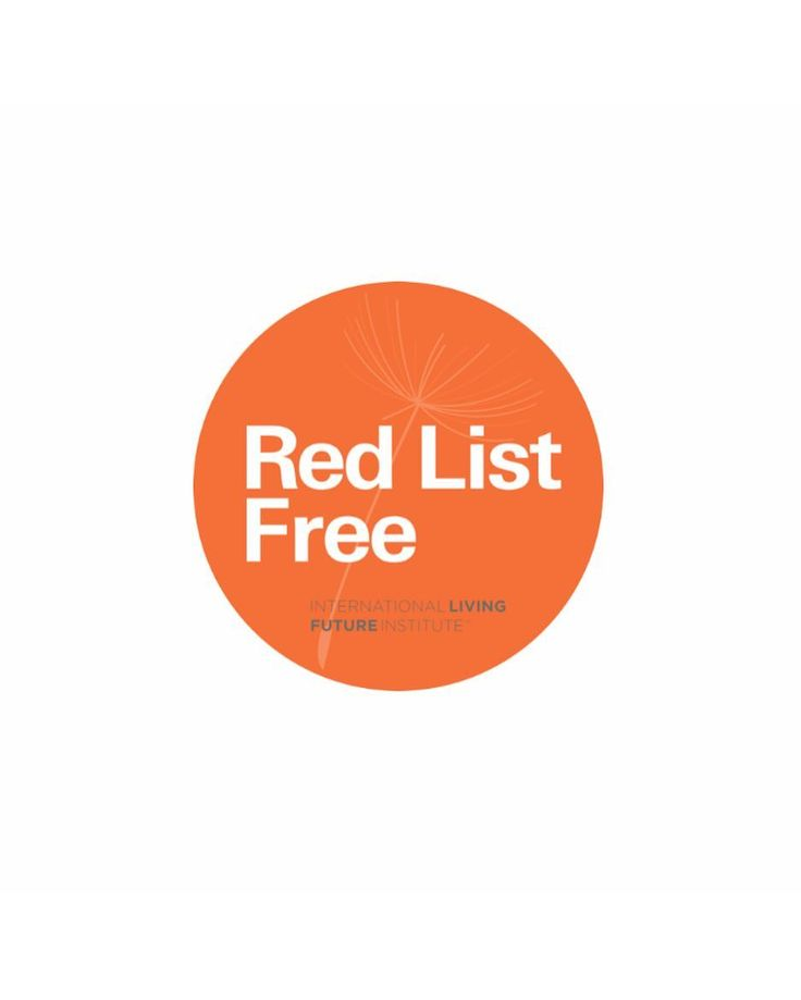 What does it mean to be Red List Free? It means your building product has no Alkylphenols  Asbestos  Bisphenol A (BPA)  Cadmium  Chlorinated Polyethylene and Chlorosulfonated Polyethlene  Chlorobenzenes  Chlorofluorocarbons (CFCs) and Hydrochlorofluorocarbons (HCFCs)  Chloroprene (Neoprene)  Chromium VI  Chlorinated Polyvinyl Chloride (CPVC)  Formaldehyde (added)  Halogenated Flame Retardants (HFRs)  Lead (added)  Mercury  Polychlorinated Biphenyls (PCBs)  Perfluorinated Compounds (PFCs)…