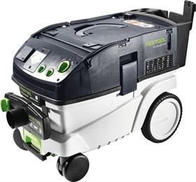 Festool CLEANTEC CTL 26 AC HD mobile dust extractor CTL 26 E AC HD 574865