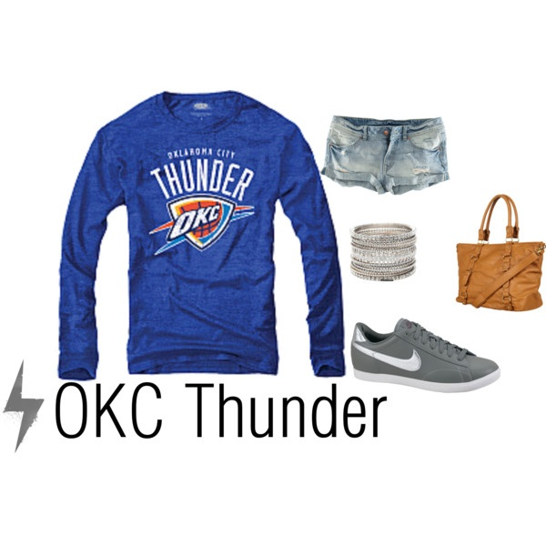 OKC Thunder game