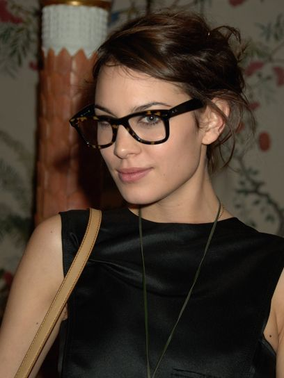 eyewear fashion  17 Best images about eyeglass fashion on Pinterest