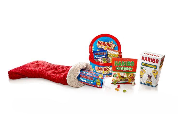 Enter to win a Haribo Christmas bundle with Jacintaz3