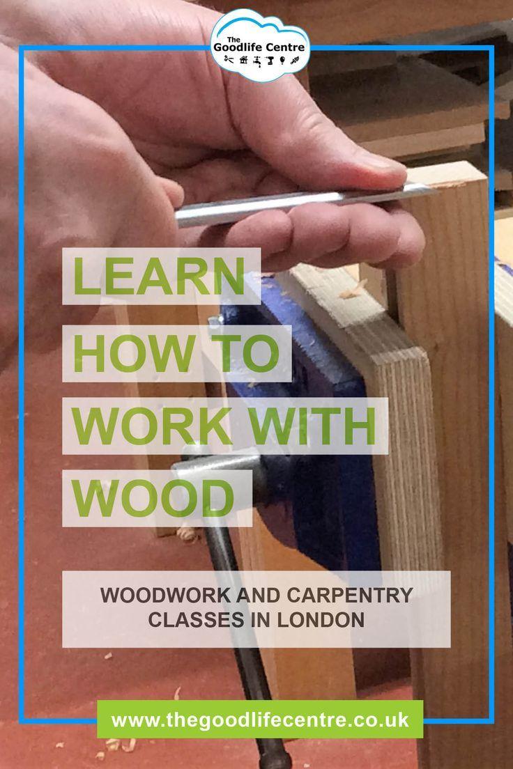 Woodwork Carpentry Workshops London Carpent Easy Woodworking
