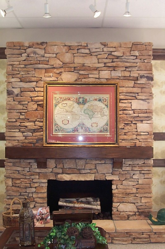 58 Best Images About Mantels On Pinterest Wood Fireplace
