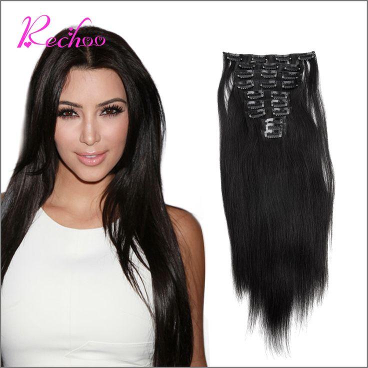 Cheap Clip In European Hair Extensions Buy Quality Clip N Seal Bag