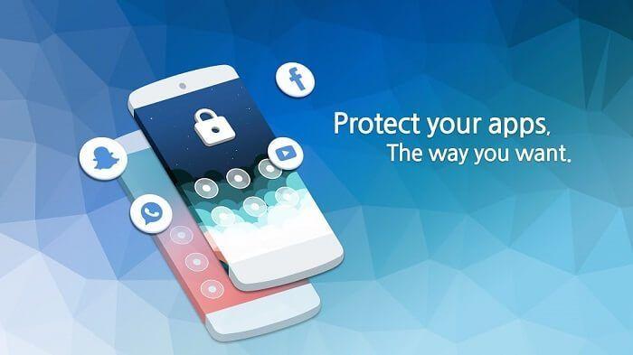 Fingerprint Lock Pattern Lock App Lock Call Lock Can Lock