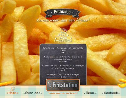 't Fritstation