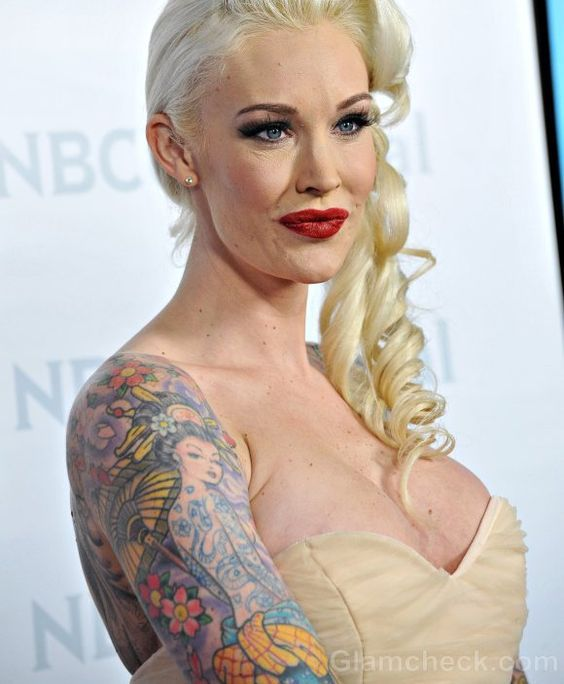 Famous Celebrity Tattoo Designs