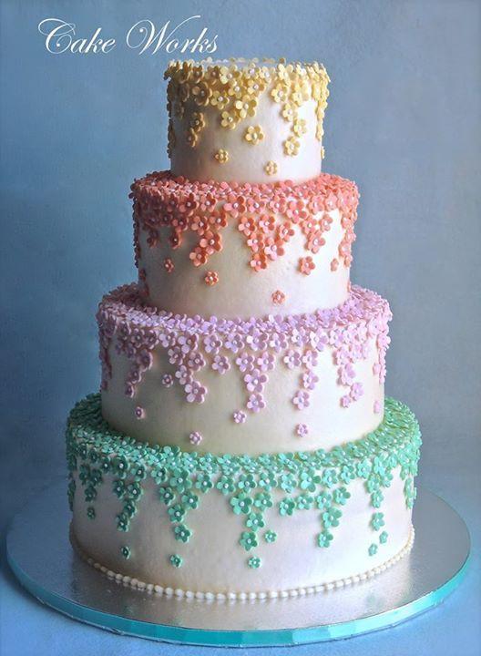 Cake Works - Timeline Photos