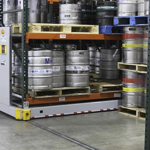 Craft Beer Explosion Increases the Need for Cold Storage System | Spacesaver.com