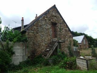 Maison / villa à vendre - PLERNEUF(22) - 5 pièces - 80 m2